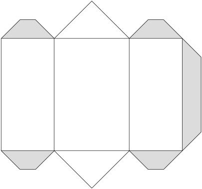 geometrische k rper basteln my blog. Black Bedroom Furniture Sets. Home Design Ideas
